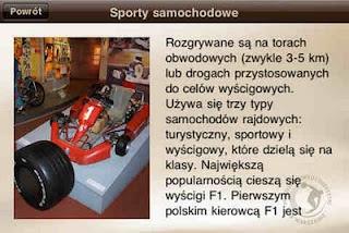 """4. """"Muzeum Sportu i Turystyki"""" - Muzeum Sportu i Turystyki w Warszawie"""