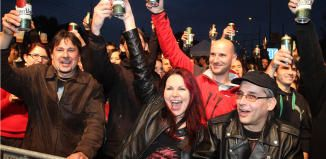 Pilsner Fest se rozroste. Jedna scéna bude i na náměstí