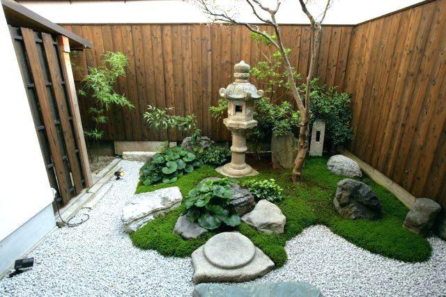 20 Stunning Modern Zen Garden Small Space Design Ideas Http Tyuka Info 20 Stunning Modern Zen Gard Small Japanese Garden Japanese Garden Design Japan Garden