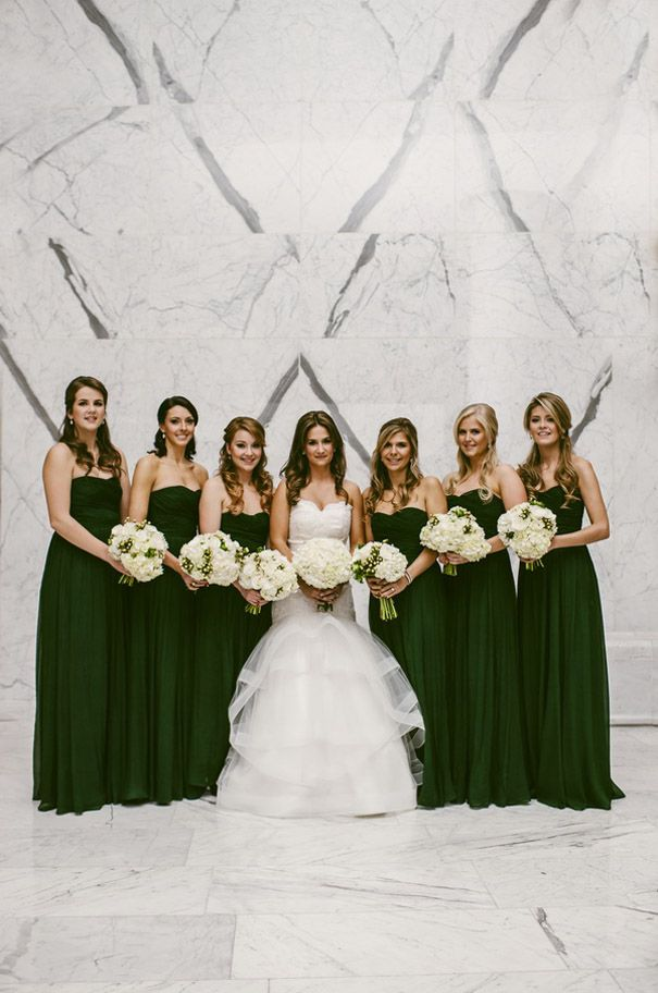Brix Emerald Wedding in Vancouver | Wedding Obsession - Canadian Blog