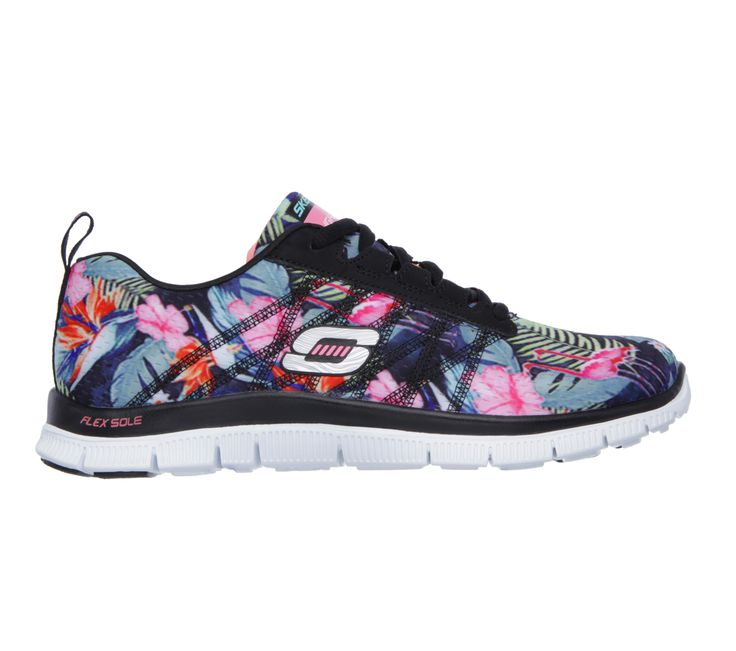 Buy SKECHERS Flex Appeal - Floral BloomFlex Appeal Shoes only $70.00