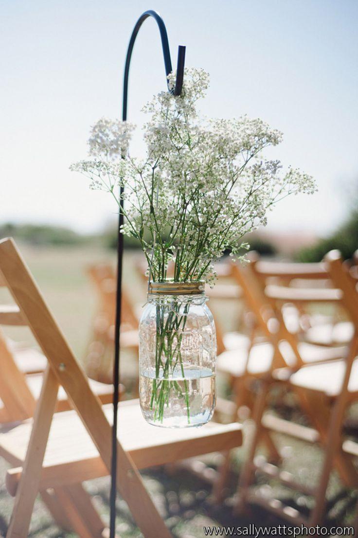 Wedding aisle decor ideas diy   best Wedding images on Pinterest  Wedding venues Africans and