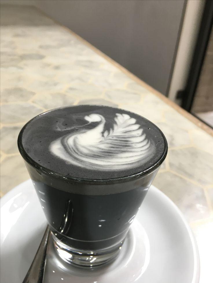 Black Latte @White Mojo, Hardware Lane