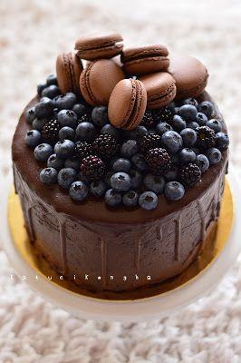 Katucikonyha: torta