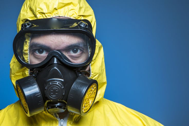 The US State Department recently ordered 160,000 Hazmat suits for the Ebola virus, prompting concerns that the outbreak of the virus could be much larger than anticipated. Read more at http://www.westernjournalism.com/ebola-alarm-us-state-department-orders-160000-hazmat-suits-virus/#uW0swQ2gVPcTmp4q.99