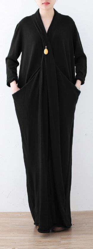 burgundy-sweater-dresses-plussize-pullover-vintage-asymmetric-winter-dress