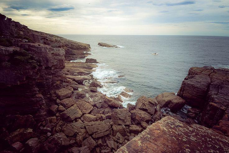 North Head, Eden NSW