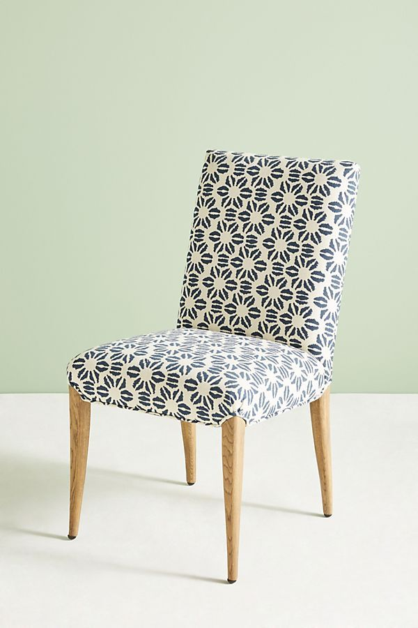 Ikat Tia Dining Chair Dining Chairs Dining Room Chair Cushions