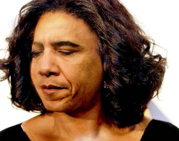 Barack obama funny pictures