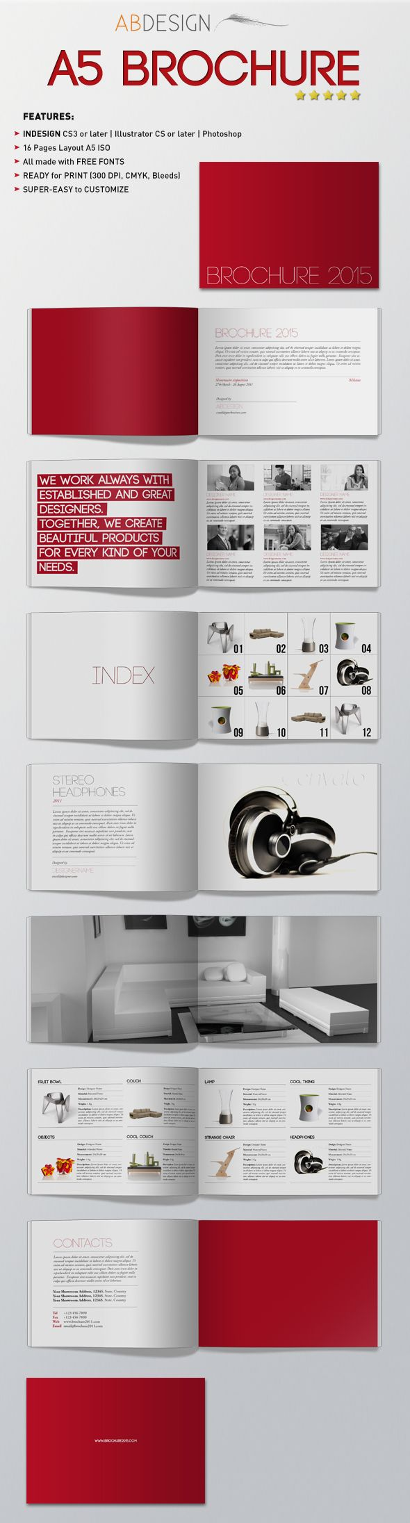 Best Magazine Layout  Design Images On   Page