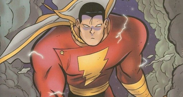 Peter Segal Discusses His Now-Defunct Billy Batson and the Legend of Shazam | Superhero Hype