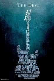 Image result for guitar posters