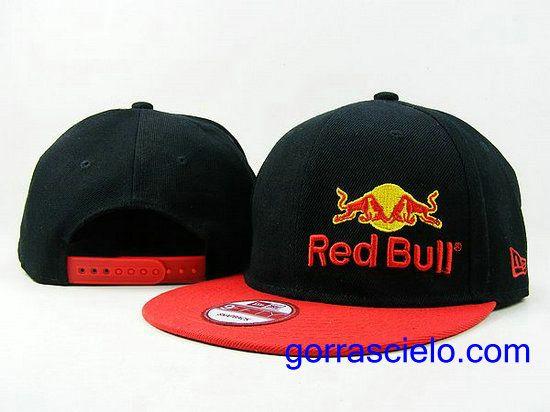 Comprar Baratas Gorras Red Bull Snapback 0017 Online Tienda En Spain.