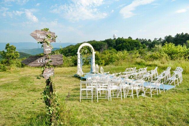 Lord of Rings wedding.Crimea