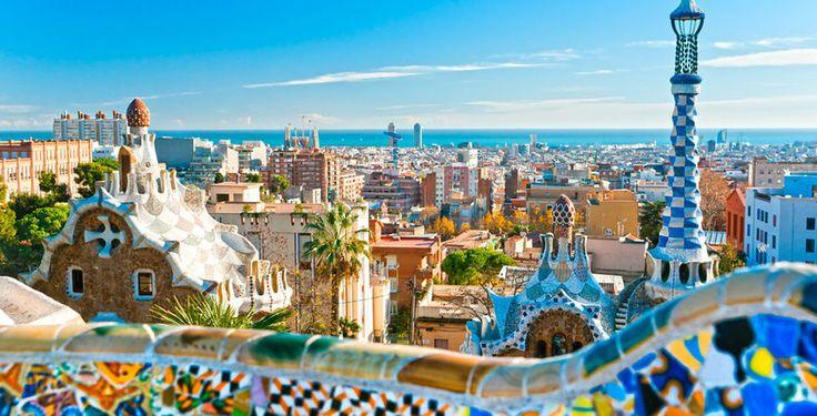 Lust auf ein Wochenende im trendigen Barcelona?  Verbringe 2 bis 5 Nächte im 4-Sterne Hotel H10 Marina Barcelona. Im Preis ab 139.- sind das Frühstück und der Flug ebenfalls inbegriffen.  Buche hier deine Städtereise: https://www.ich-brauche-ferien.ch/staedtereise-nach-barcelona-inkl-flug-und-hotel-fuer-139/