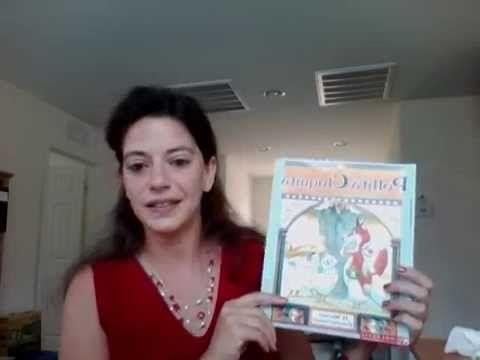 """Story Time in Spanish: """"Chicken Little"""" en Español - YouTube"""