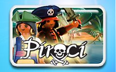 Klocki Playmobil Piraci