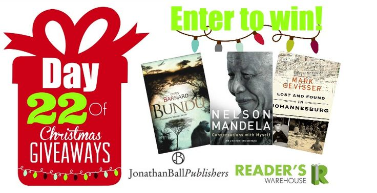 Get to know your home with this incredible hamper from @JonathanBallPub. Enter to win Day 22 Hamper here: https://gleam.io/ptTBo/day-22-of-christmas-giveaways
