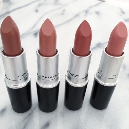 Mac Lipstick › Beauty en Gezondheid › Mac, Matte Lipstick, Whirl