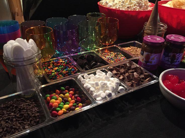 Best 25 Teen Boy Party Ideas On Pinterest 9th Birthday Party