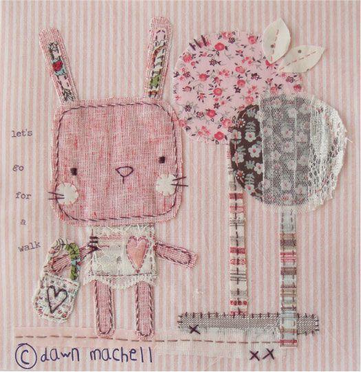 by Dawn Machell