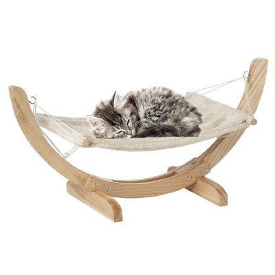 les 25 meilleures id es de la cat gorie hamac pour chat. Black Bedroom Furniture Sets. Home Design Ideas