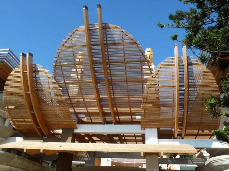 Mirage Plaza Hotel NOUVELLE-CALÉDONIE