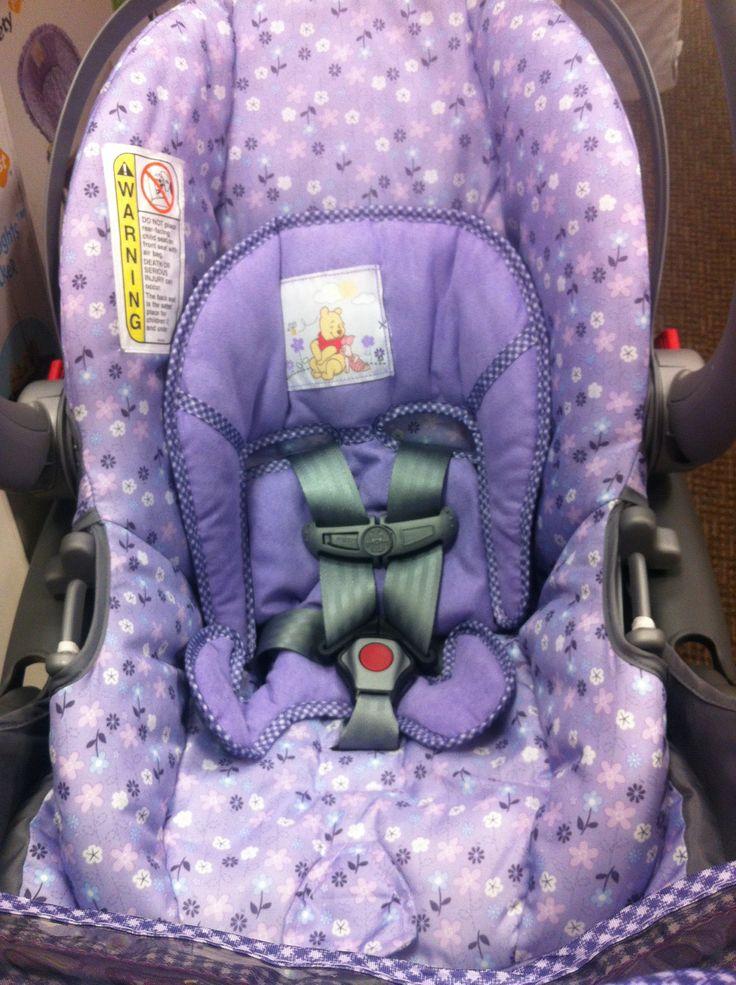 Her Car Seat Stroller And Bouncer Set Design ️ Winnie
