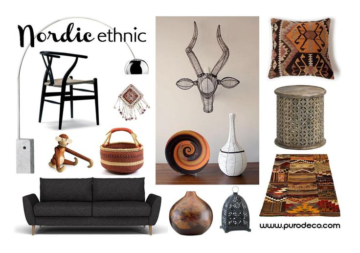 Nordic ethnic: Tags, Trends, Nordic Ethnic 2 480X330 Jpg, Details Ideas, Nordicethnic2480X330Jpg 480330, Barns Interiors, Nordic Mixed, Inspiration Interiors, Africans