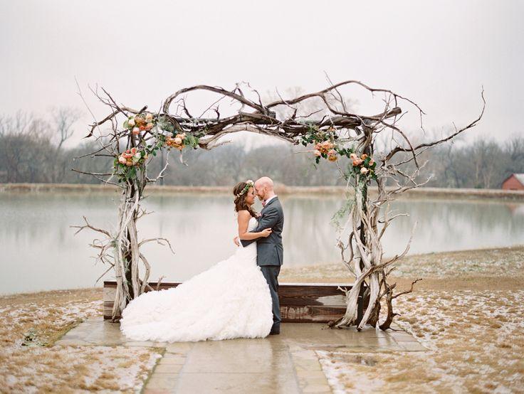 Jennifer Yamada & Aulstin Gardiner | D Weddings