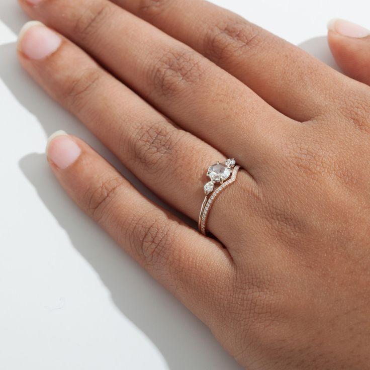 Odette the Swan - Wedding & Engagement - Catbird
