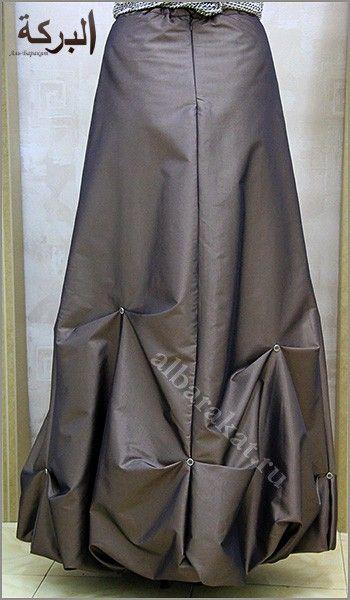 Фото юбок для мусульманок