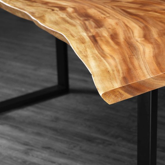 Freeform Live Edge Dining Table. Available from ARTEMANOdotUS. Shipping - 39 Best Dining Room Tables Images On Pinterest