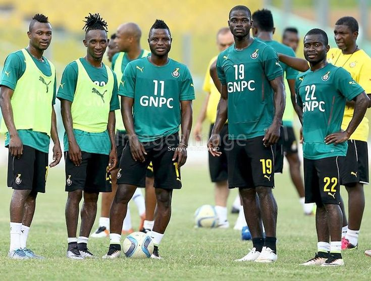 GNPC has hailed the Senior National Male Football Team of Ghana as the best brand in the country.