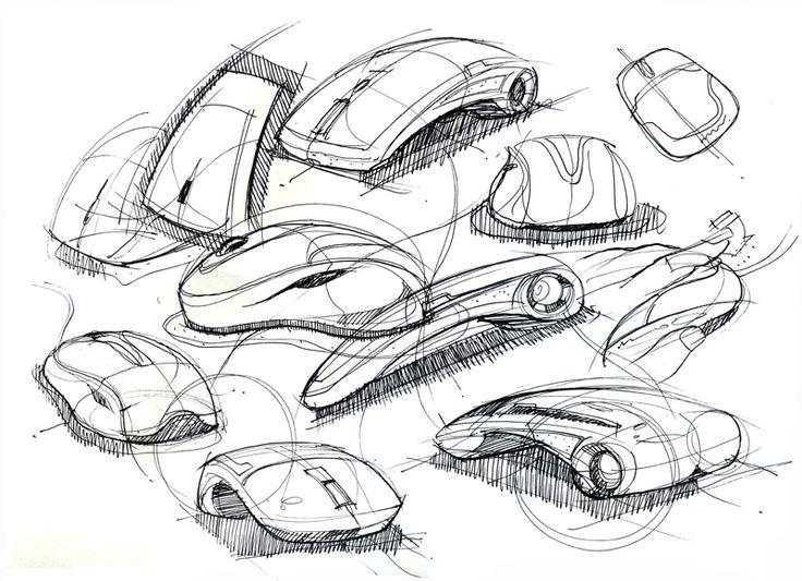 마우스 스케치 - Google 검색