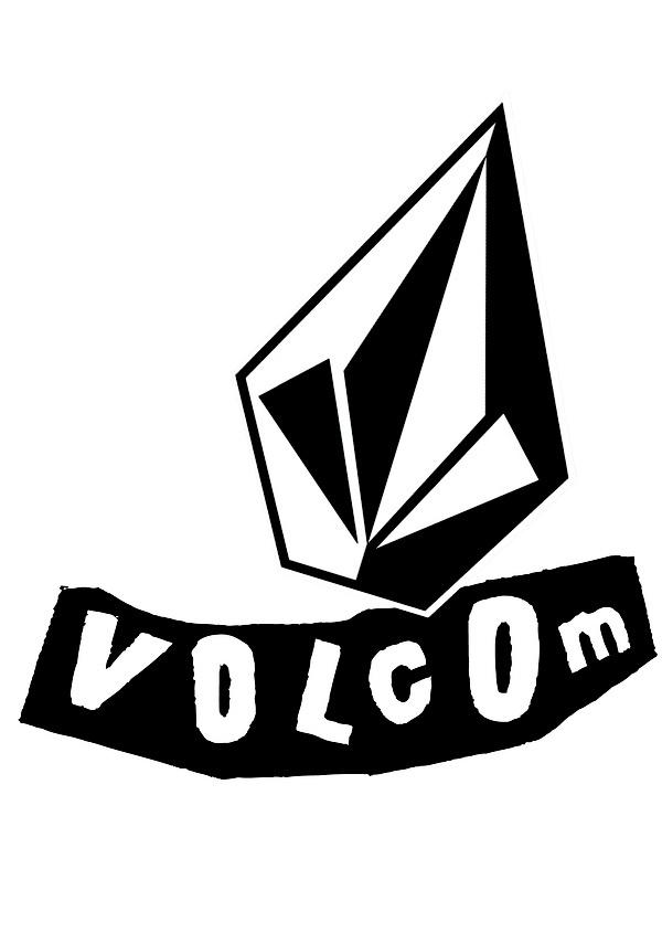 Volcom brands