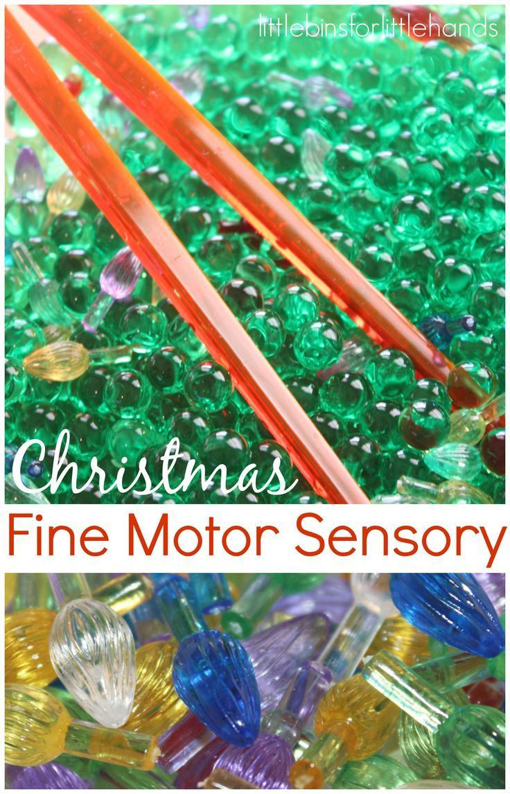 259 Best Holiday Christmas Sensory Activities Images On