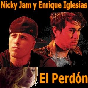 Nicky Jam y Enrique Iglesias - El Perdon acordes