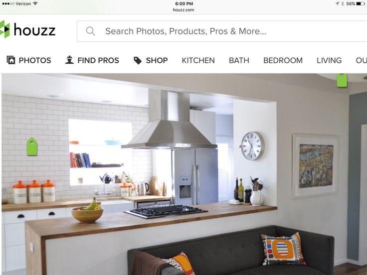 118 besten Kitchen Bilder auf Pinterest | Rund ums haus, Schöner ...
