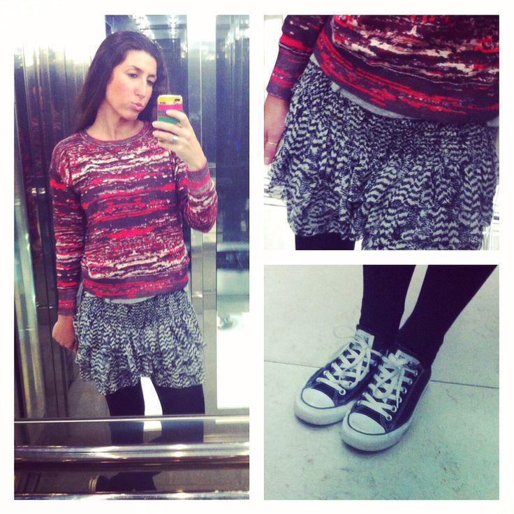 Mix & Match Isabel Marant pour H&M mood...