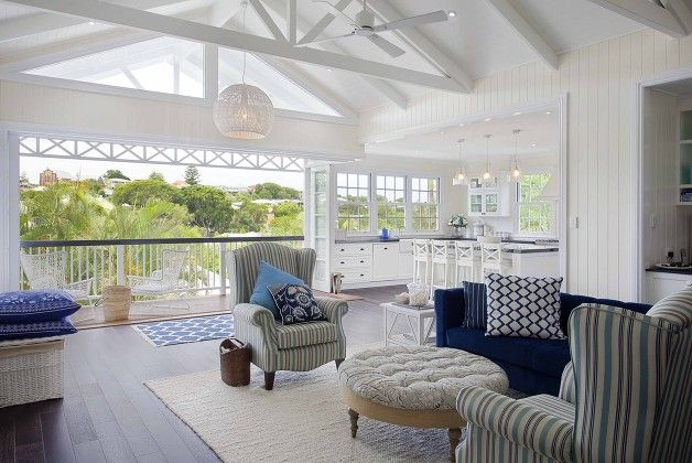 Great design. Love the large doors to outdoor.