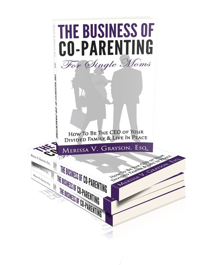 "Got ""baby daddy/ mama dram?  Get this book!"