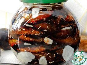 """""""Вяленая карамельно-чесночная слива длительного хранения"""": Слива — 1.5 кг Розмарин — 1 ч. л. Орегано — 1 ч. л. Базилик — 1 ч. л. Специи (прованские травы) — 1 ч. л. Перец душистый (молотый) — 0.5 ч. л. Чеснок — 5 зуб. Масло оливковое — 300 мл Соль (крупная) — по вкусу Источник: http://www.povarenok.ru/recipes/show/131602/"""