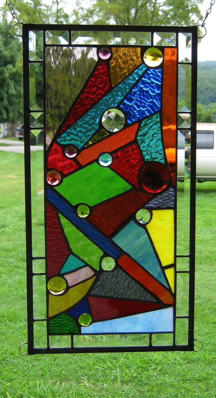 1258 best images about a stained glass abstract on pinterest