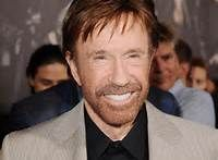chuck norris age 74 & still going strong!