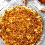 Maryland Old Bay Crab Cake Dip