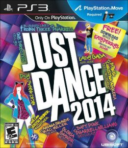 Just Dance 2014 - Video Game Review