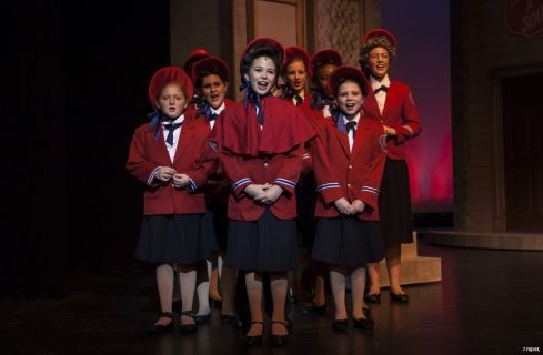 Guys and Dolls Jr. Costumes | Music Theatre International