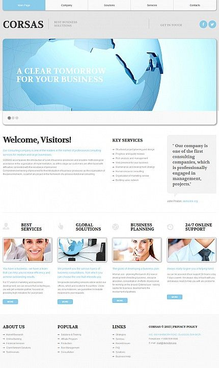 43 best business website templates images on pinterest business moto cms template 199 webdesign template business websitedesign webdevelopment marketing business website templates wajeb Image collections