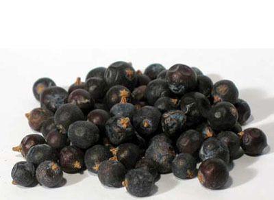 Juniper Berries - Whole